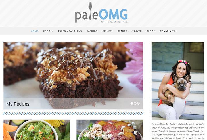pale omg blog
