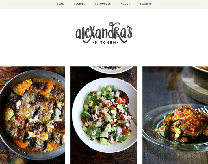 alexandras kitchen