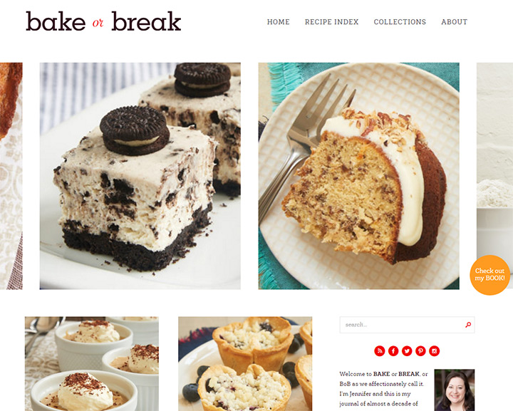 bake or break