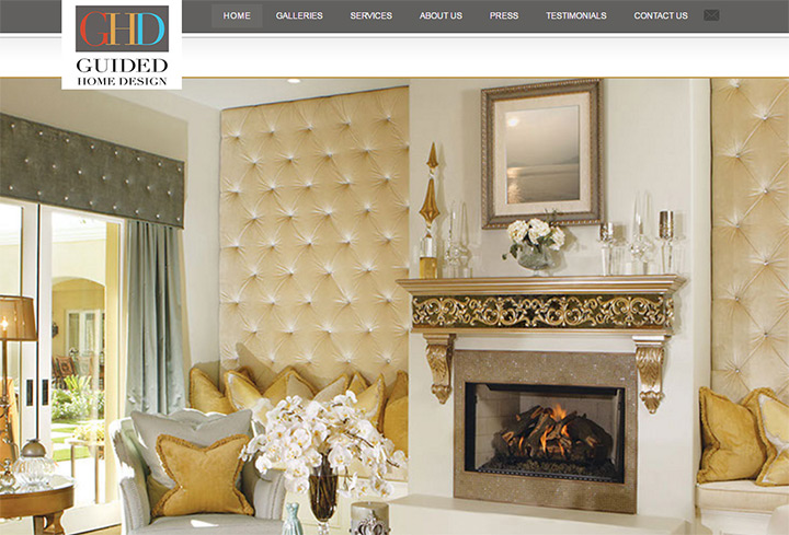 guided home design