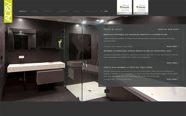 48 Interior Designer Decorator Websites Portfolio Inspiration Custom Best Interior Design Websites 2012