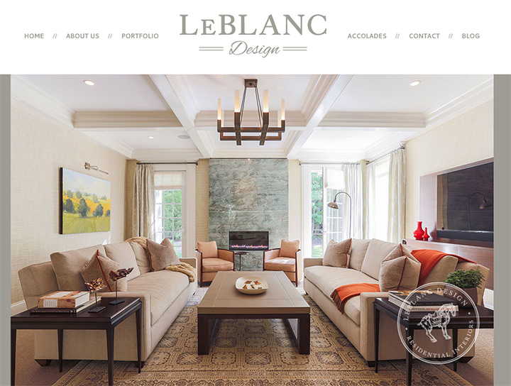 leblanc designs