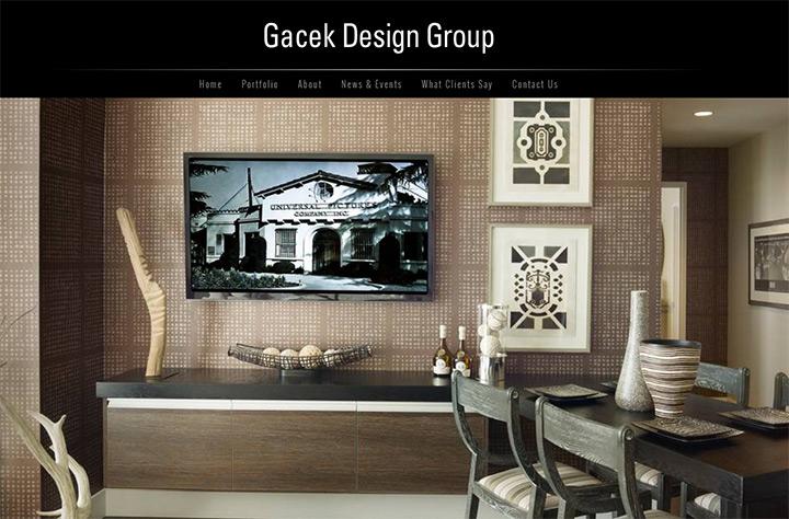 gacek group