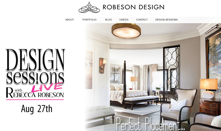 robeson design