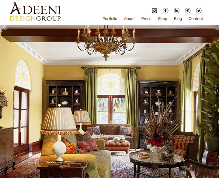 adeeni design