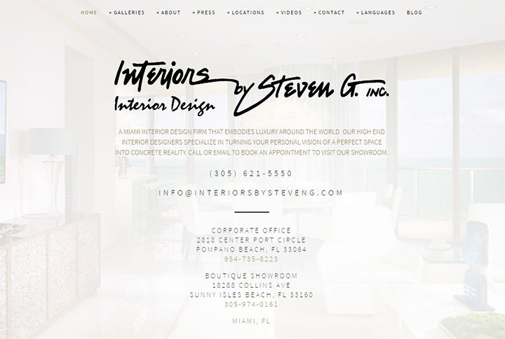 40 Interior Designer Decorator Websites Portfolio Inspiration Unique Difference Between Interior Designer And Interior Decorator
