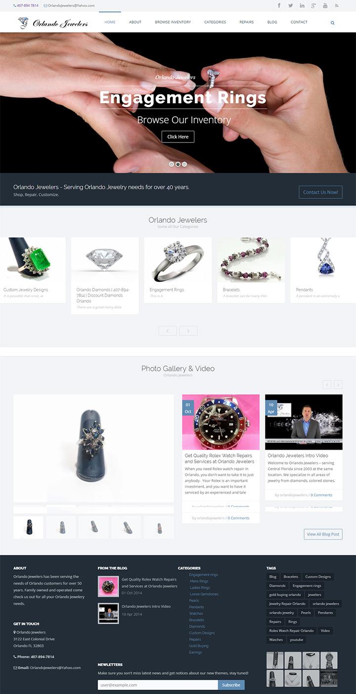 orlando jewelers