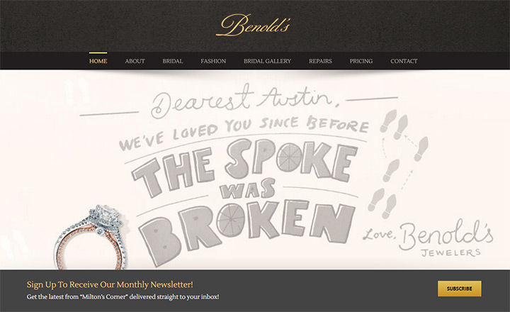 benolds jewelers