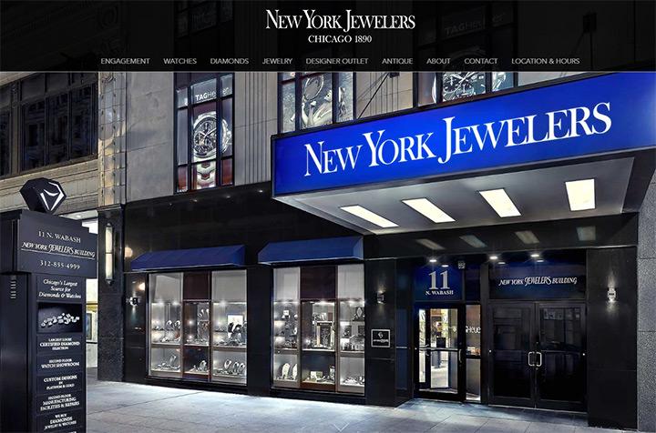 ny jewelers