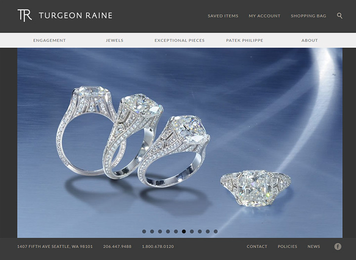 turgeon raine jewelers