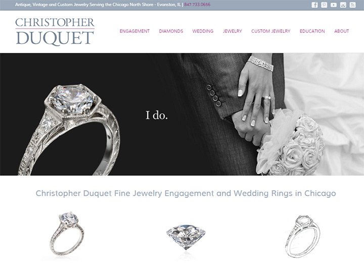 christopher duquet jewelers