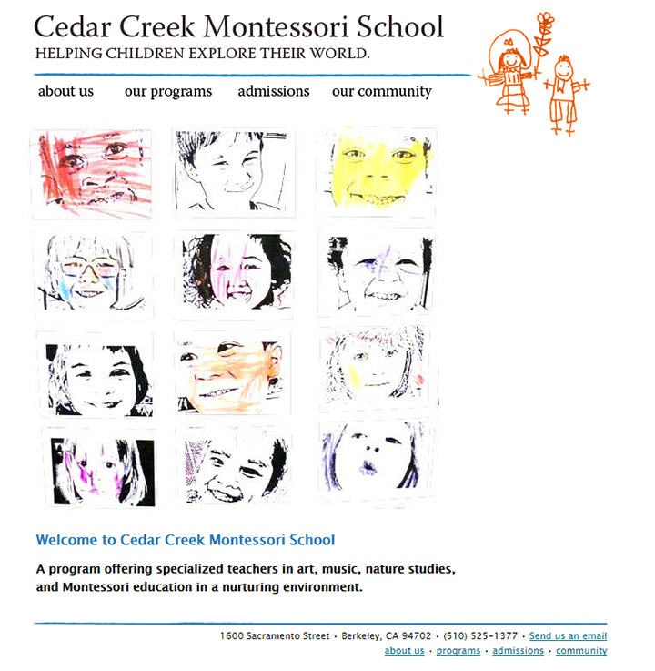 cedar creek school