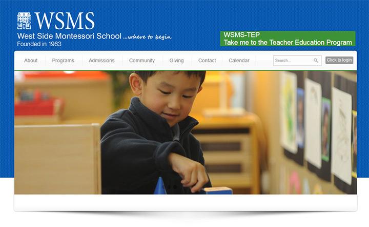 wsms website