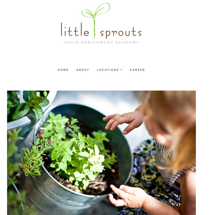 little sprouts school