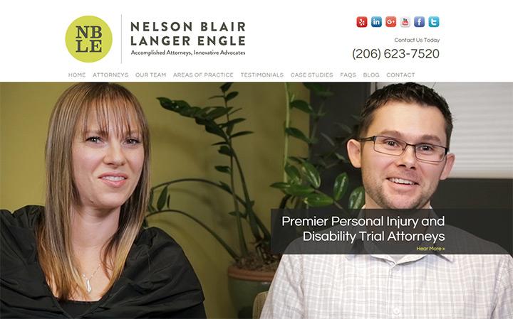 nble law firm website