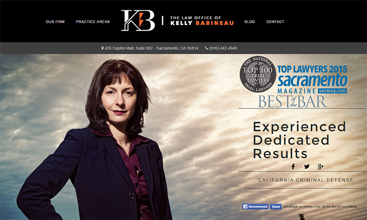 kb kelly babineau law firm