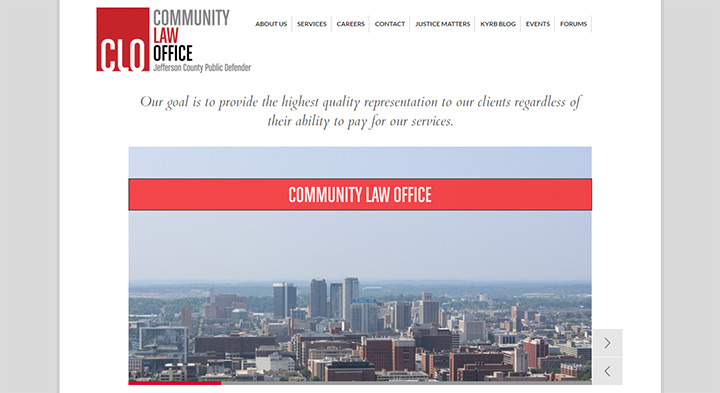 jefferson law firm website