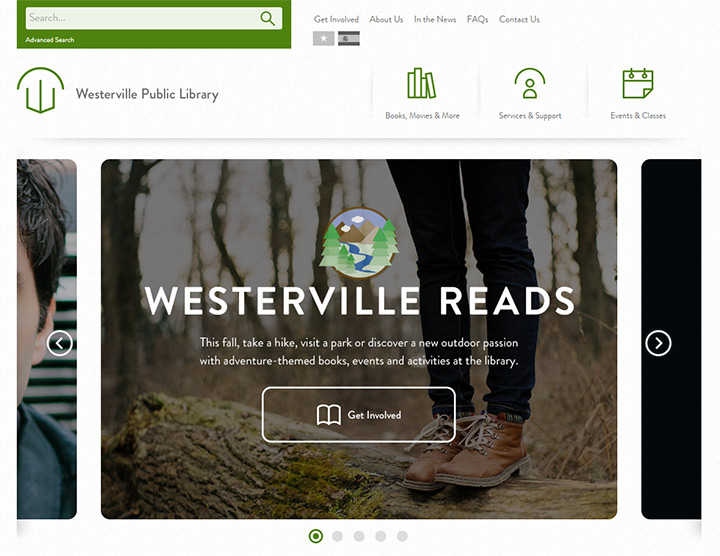 westerville library