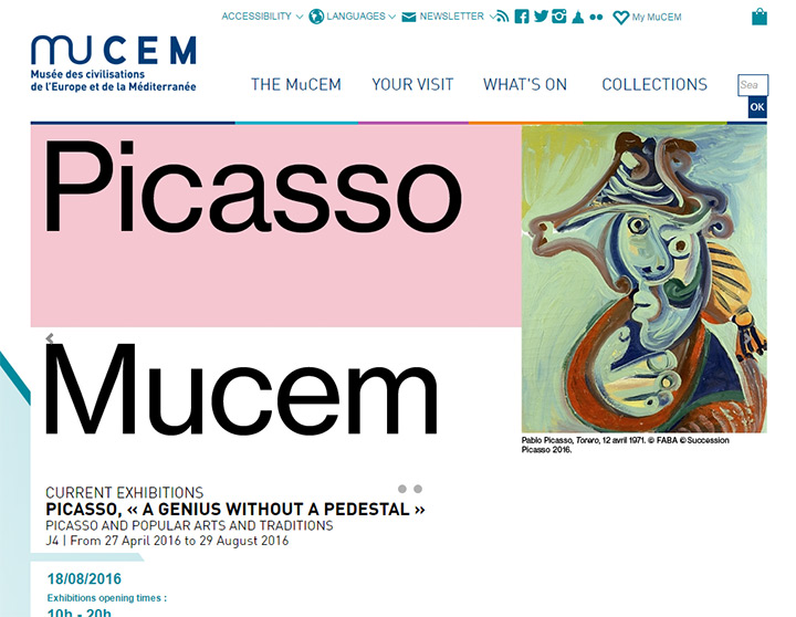 mucem musee museum