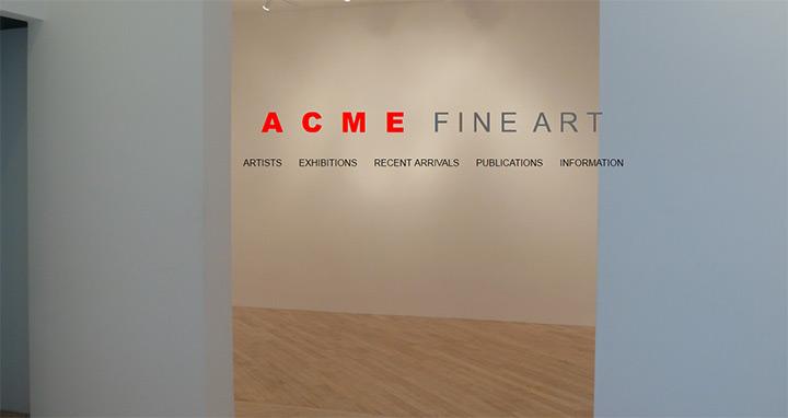 acme fine art