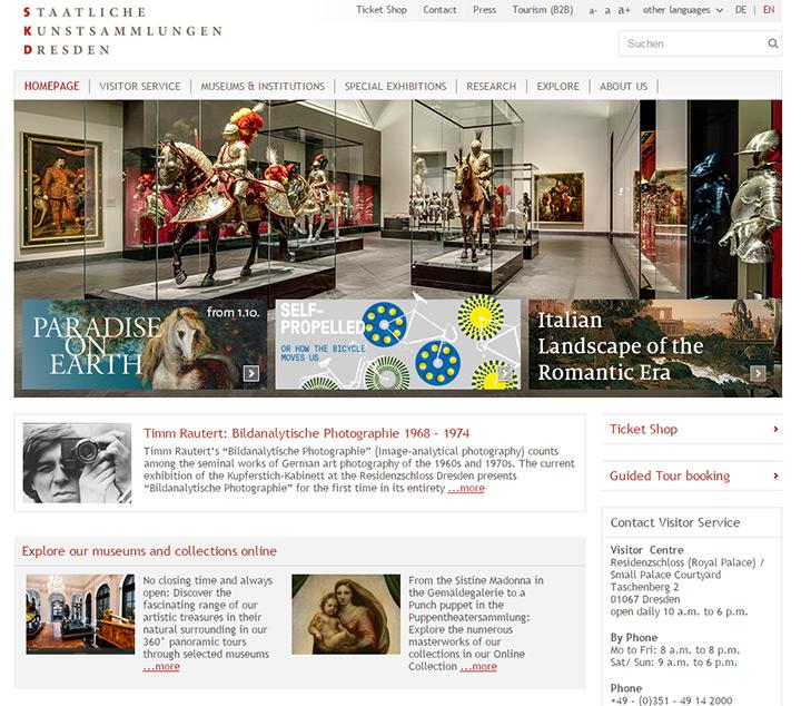 staatliche kunstammlungen