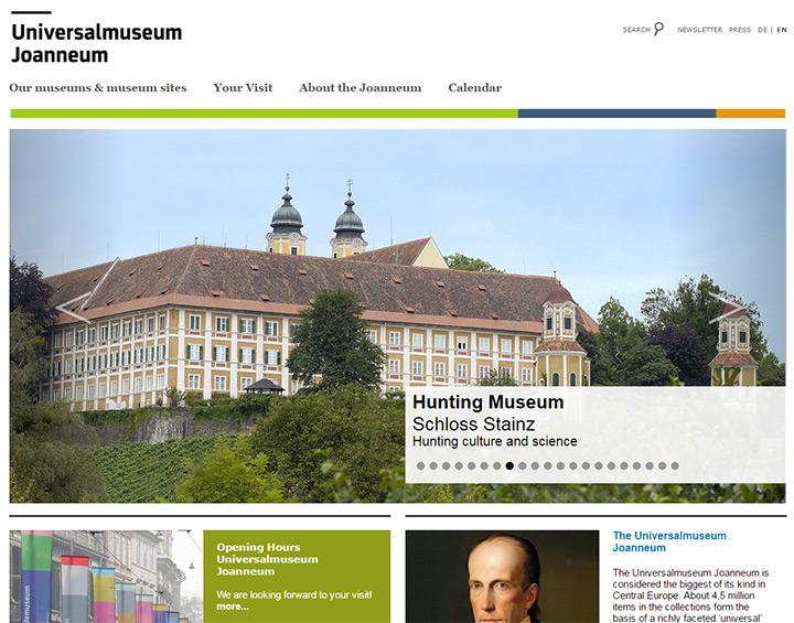 national museum jonneum