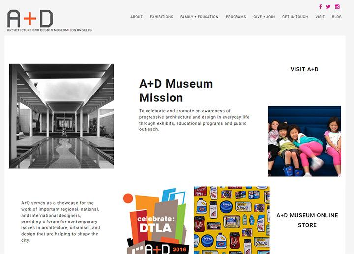 architecture museum design