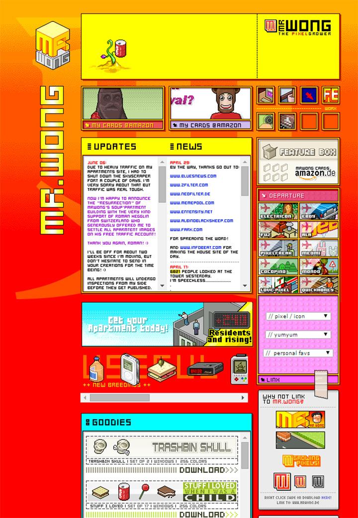 mr wong website 2016