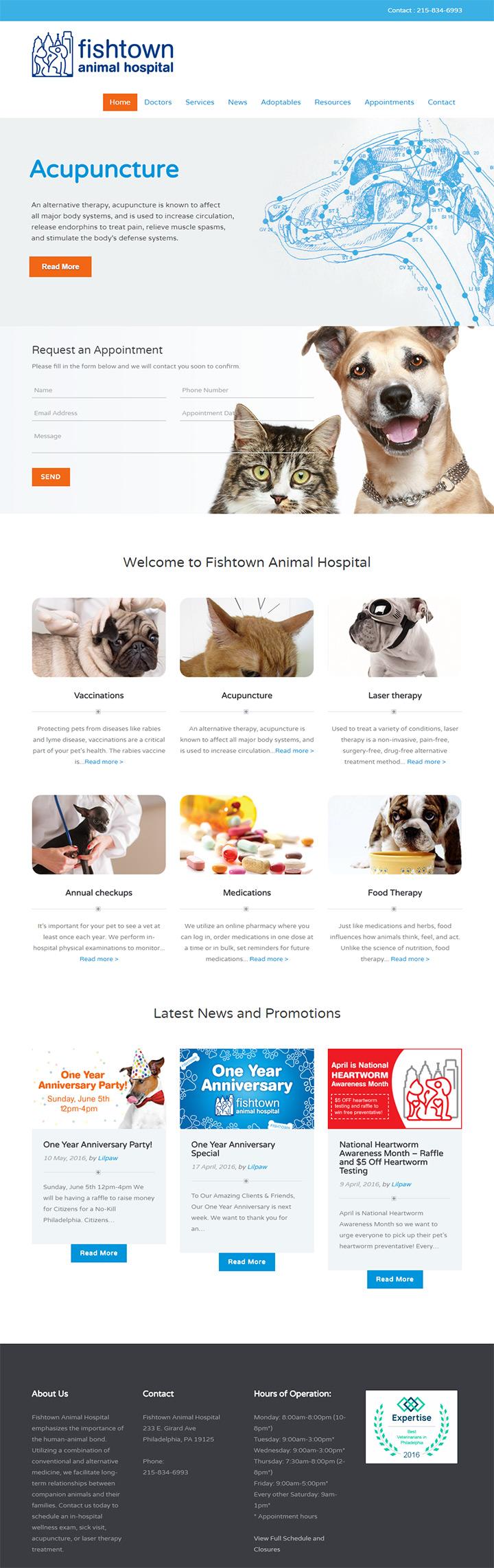 fishtown animal hospital