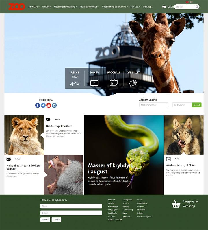 danish zoo