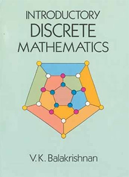 discrete maths book
