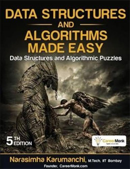 data structures algos
