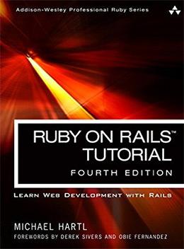 ror tutorial book