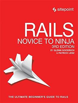rails novice to ninja