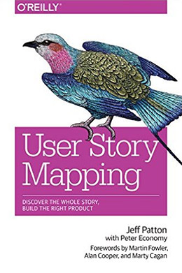 user story mapping book