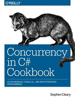 c# concurrency cookbook