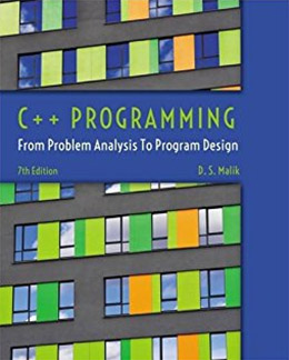 c++ programming problem analysis