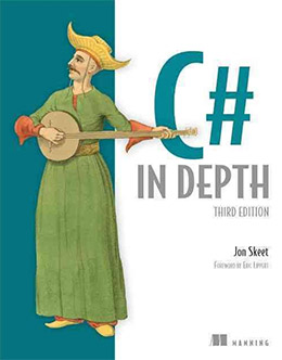 csharp in depth