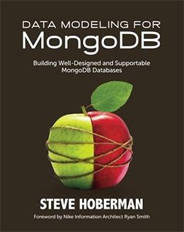 data modeling for mongo