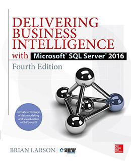 delivering business intelligence