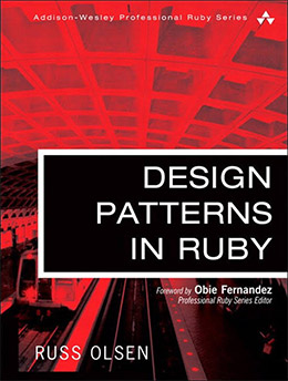 design patterns ruby