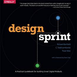 design sprint book