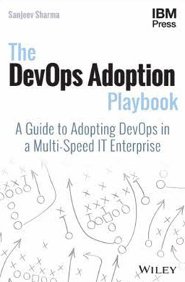 devops adoption playbook