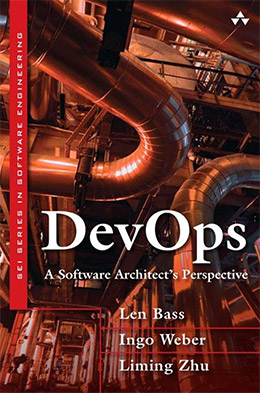 devops software perspective