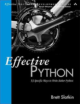 effective python book