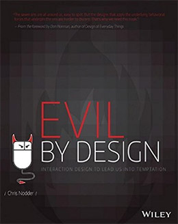 evil by design book