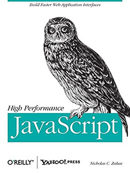 high performance javascript