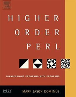 high order perl
