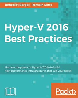 hyperv 2016 best practices