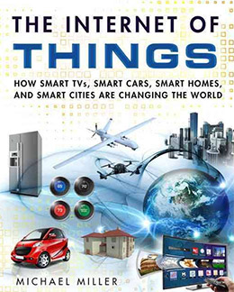 the internet of things book
